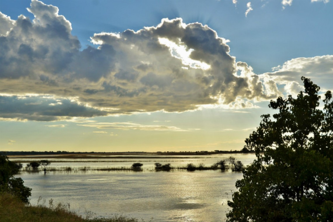 Thebe River Safaris